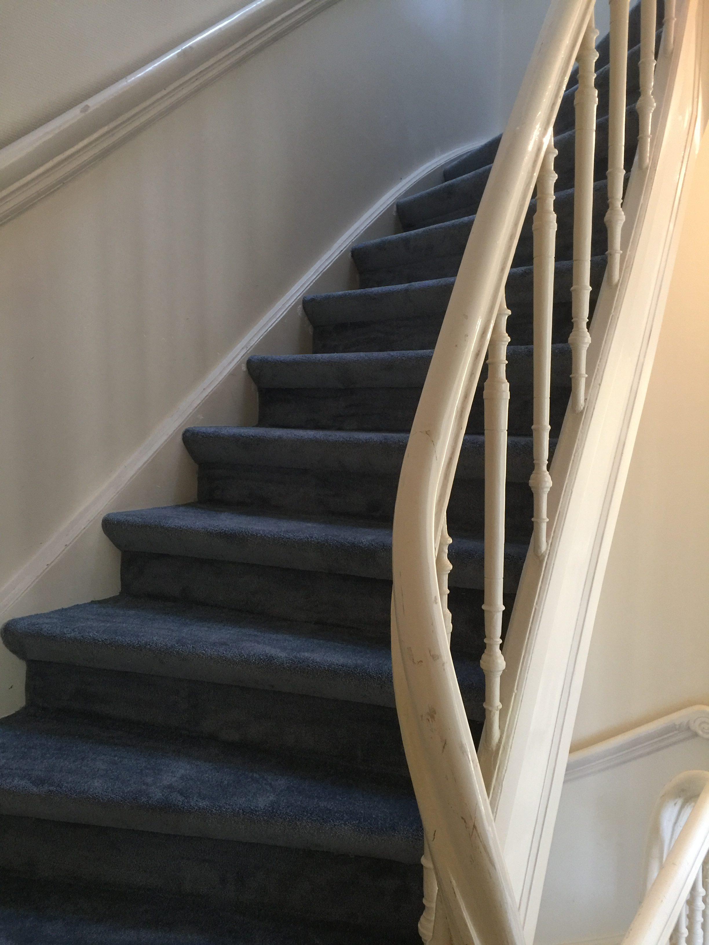 Nieuw Voordelig trappen bekleden – Vakkundig trap bekleden in regio ED-54