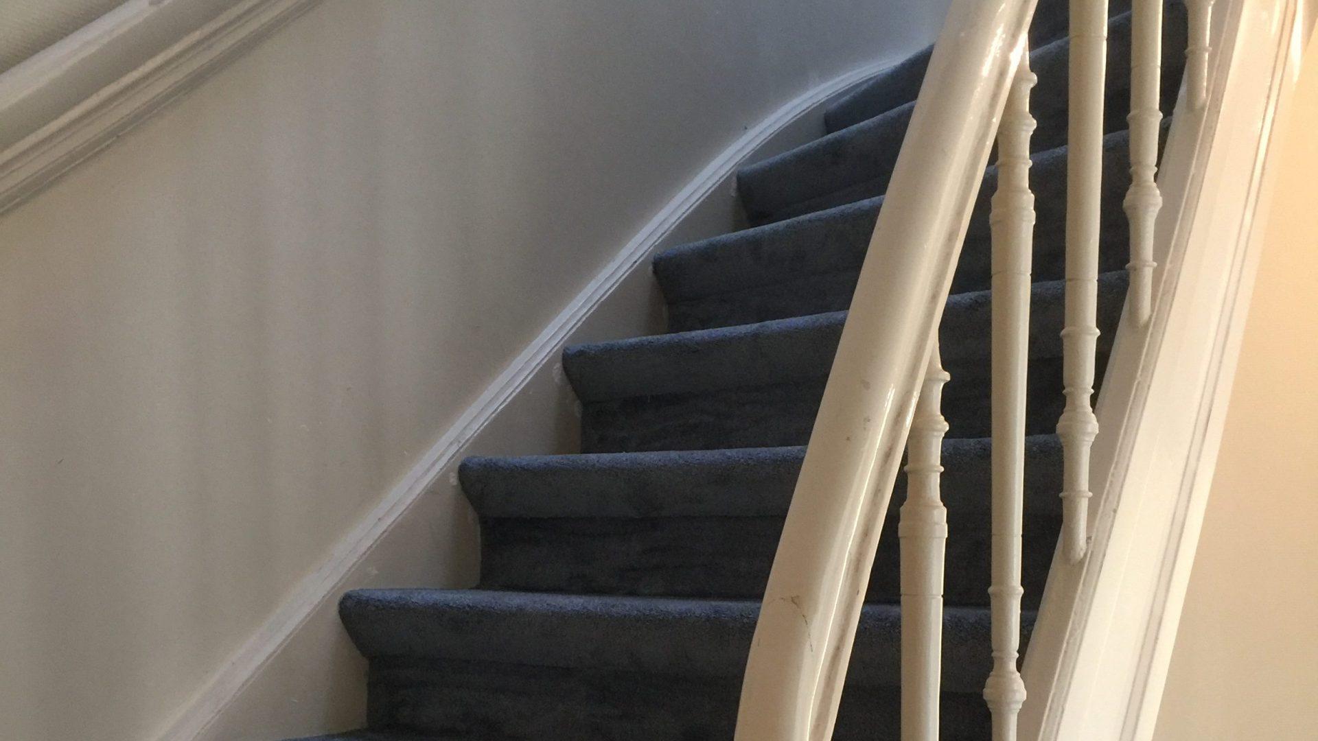 Voordelig trappen bekleden