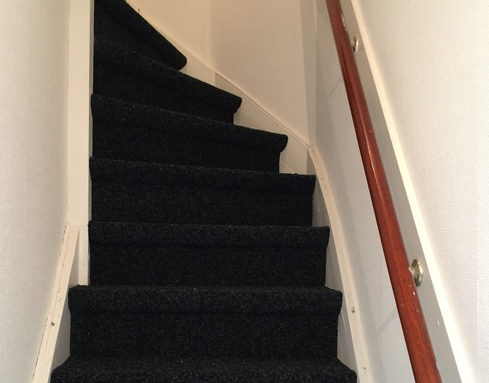Voordelig trappen bekleden u vakkundig trap bekleden in regio