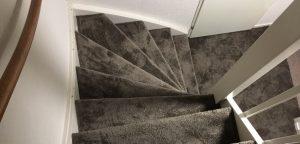 Vakkundig trappen bekleden regio Rotterdam