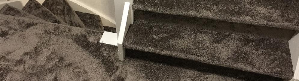 Vakkundig trappen bekleden Rotterdam en regio Zuid-Holland